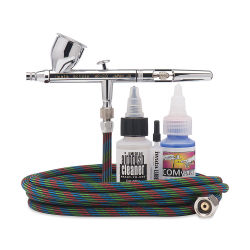 Iwata Eclipse Series Airbrush - Gravity Feed, HP-CS Kit