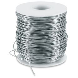 Nickel Silver Wire - 20 Gauge, 315 ft spool