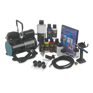 Blick Airbrush Essentials Kit