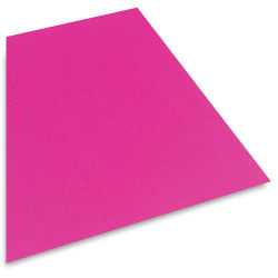 Pacon Railroad Board - 22'' x 28'' x 6 Ply, Magenta