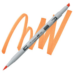Tombow ABT PRO Alcohol Marker - Orange, P933