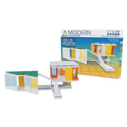 Arckit Mini Modern Colours 2.0 Architectural Kit
