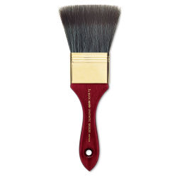 Blick Master Synthetic Badger Brush - Mottler, 2''