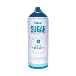 Sugar Aerosol Spray Paint - 400 ml Can, Bubbilicous