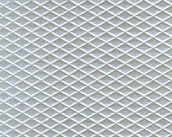 Plastruct Patterned Sheets, Tread Plate, 1:24 Scale