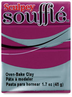 Sculpey Souffle - 1.7 oz bar, Turnip