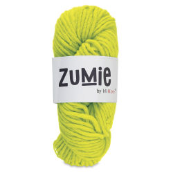 HiKoo Zumie Yarn - Electric Pear