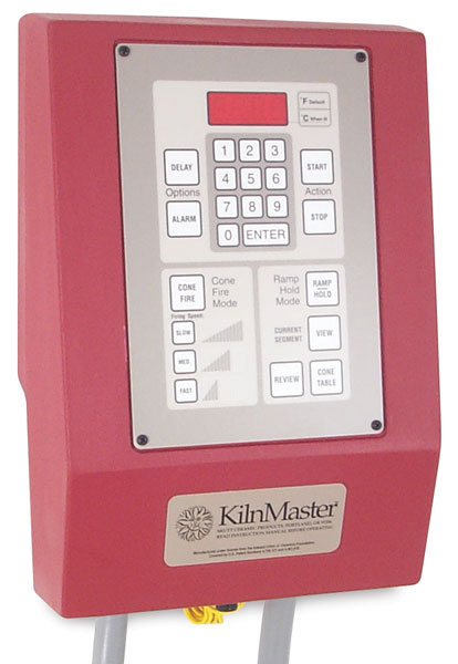 Skutt Wall Mount Controller for 208V, 1 Phase KS Series Kiln