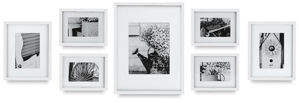 Nielsen Bainbridge Gallery Perfect Frame Sets