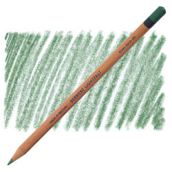 Derwent Lightfast Colored Pencil - Green Earth