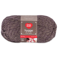 Red Heart Hygge Yarn - Sterling