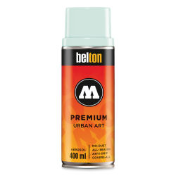 Molotow Belton Spray Paint - 400 ml Can, Caribbean