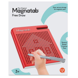 Kid O Free Draw Magnatab, packaging