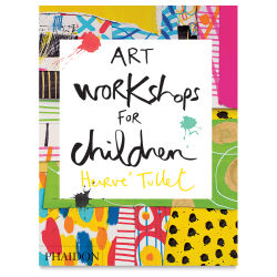 Walter Foster, Art Workshops for Children - Hardcover