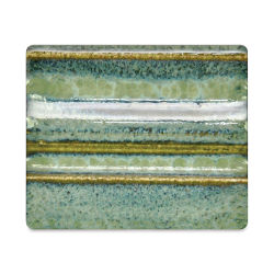 Spectrum Stoneware Glaze - Texture Dark Cloud, Pint