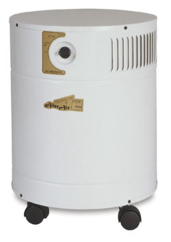 Air Purifier, Exec White