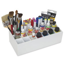 ArtBin Paint Storage Tray (art supplies not included)