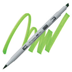 Tombow ABT PRO Alcohol Marker - Light Green, P195