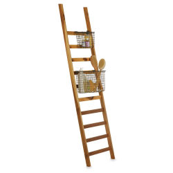 Design Ideas Takara Ladder & Cabo Baskets