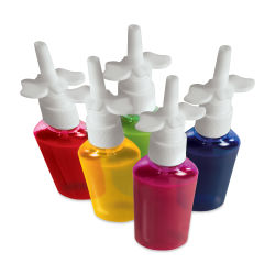 Roylco Junior Paint Spritzer, Set of 5