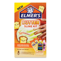 Butter Slime Kit