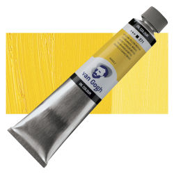 Cadmium Yellow Medium Comp