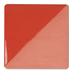 Speedball Ceramic Underglaze - Flame Red, Opaque, 2 oz