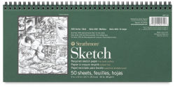 Sketch Pad, 50 Sheets