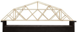 Midwest Products Bridge Building Class Pack - Balsa Wood