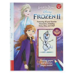 Learn to Draw Disney: Frozen 2