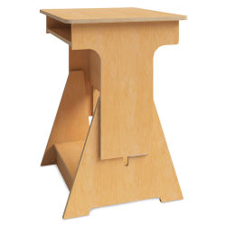 Whitney Brothers Convertible Student Desk