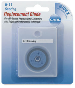 Decorative Replacement Blade, Single