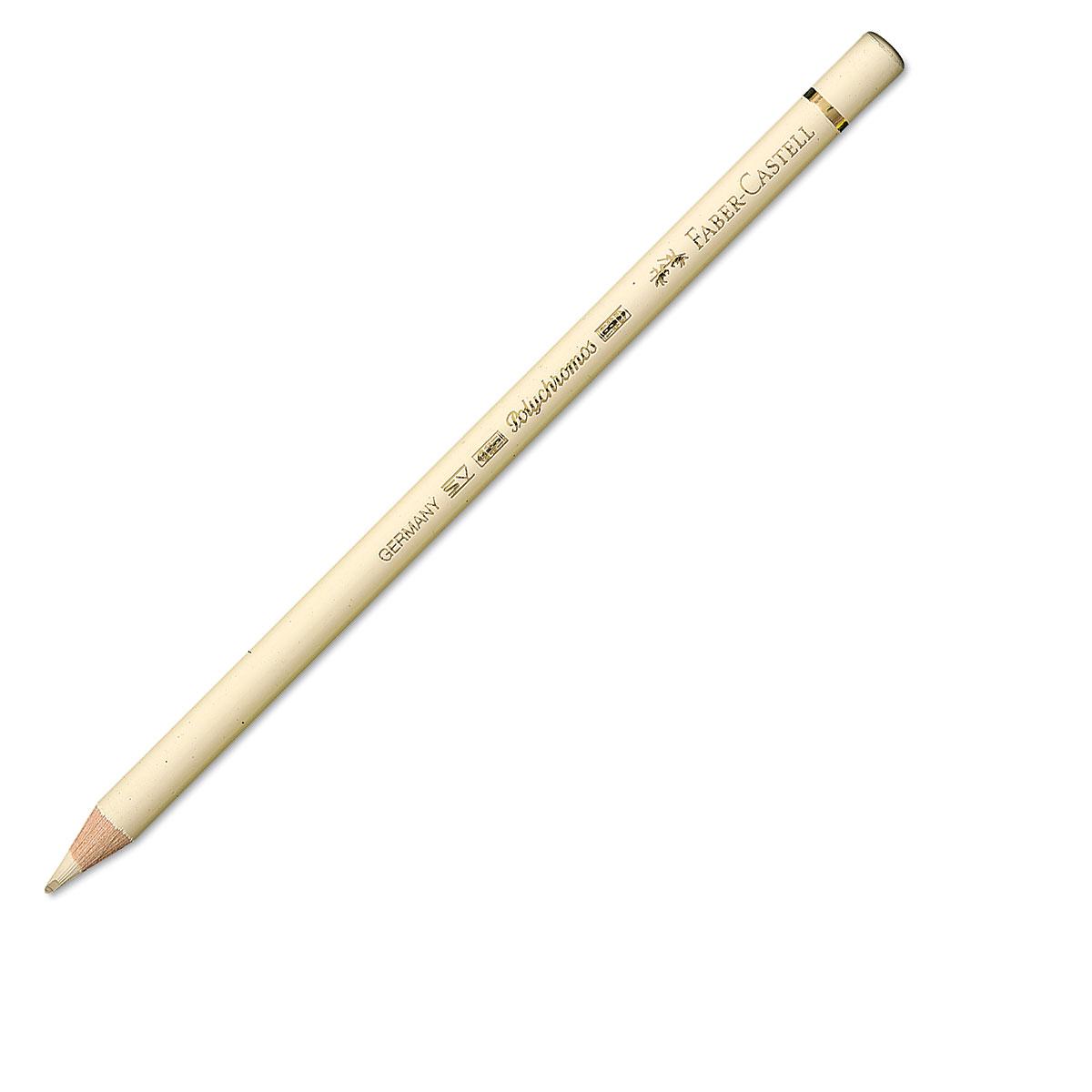 Faber Castell Polychromos Pencil Ivory