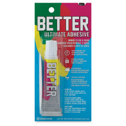 Better Ultimate Adhesive - Slow Dry