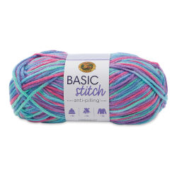 Lion Brand Basic Stitch Anti-Pilling Yarn - Critter Craze, 185 yds