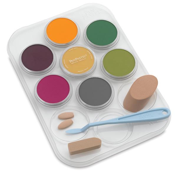 PanPastel Artists' Painting Pastels Sets