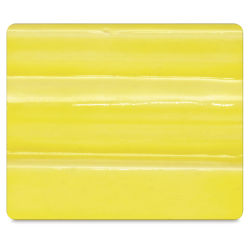 Spectrum Stoneware Glaze - Butter Yellow, Pint