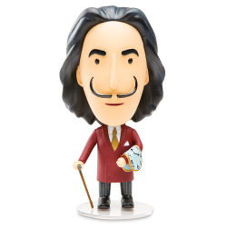 Art History Heroes Figurine Collection - Salvador Dali