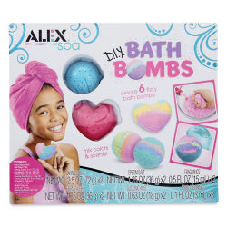 Alex Spa Bath Kits