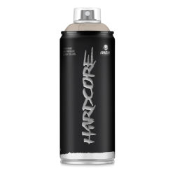 MTN Hardcore 2 Spray Paint - City Grey, 400 ml, Can