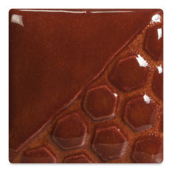 Mayco Elements Glaze - Rust Red, Pint