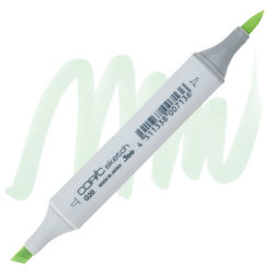 Copic Sketch Marker - Wax White G20