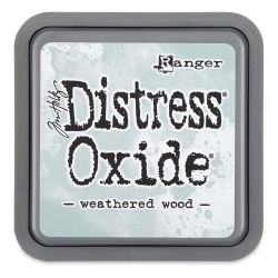 Ranger Tim Holtz Distress Oxide Ink Pads - Weathered Wood