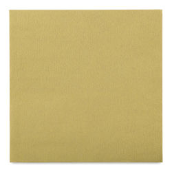 "Black Ink Thai Metallic Decorative Paper - Gold, 12"" x 12"""