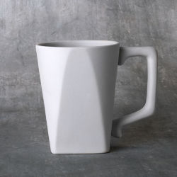 Duncan Oh Four Bisque - Chef Mug