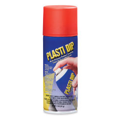 Plasti Dip Multi-Purpose Spray Paint - Red, 11 oz
