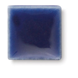 Ceramic Tiles - 3/8'', Royal Blue, 4 oz