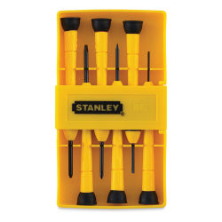 Stanley Jewelers Precision Screwdriver