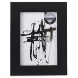 "Blick Sheffield Frame - Black, 5"" x 7"""