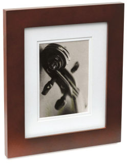 Nielsen Bainbridge Gallery Solutions Wood Frame - Espresso
